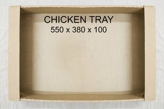Chicken-tray