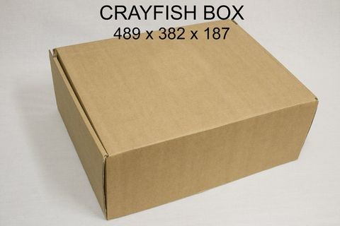 Crayfish-box