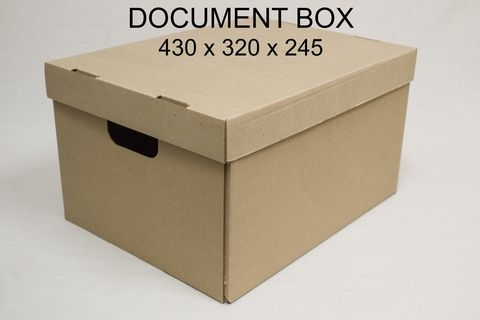 Document-box