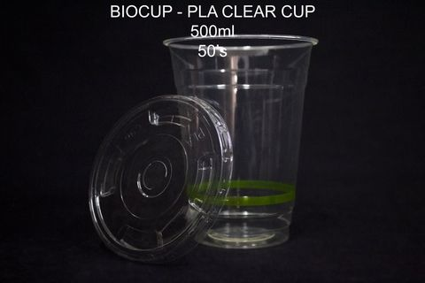 Biocup-pla-clear-cup-500ml
