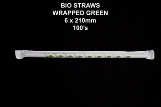 6-x-210-wrapped-green-straws-100s