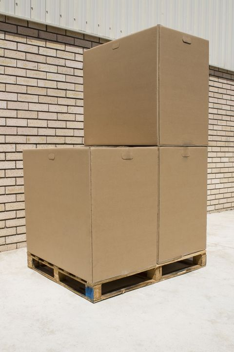 BOXES | Plastics, Warehouse, Boxes, Bags, Port Elizabeth