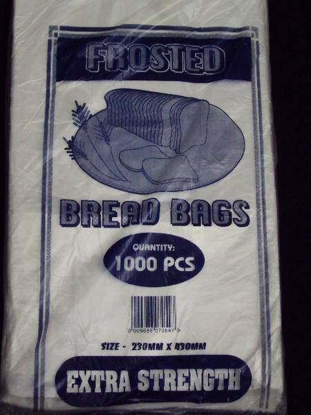 H.D.FROSTY BAGS