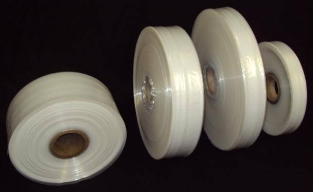 We keep the following size widths of tubing in stock: 35, 50, 75, 100, 120, 150, 200, 250, 300, 400, 500, 600, 750, 940, 1000, 1500, 2032mm Special Sizes can be made to order!